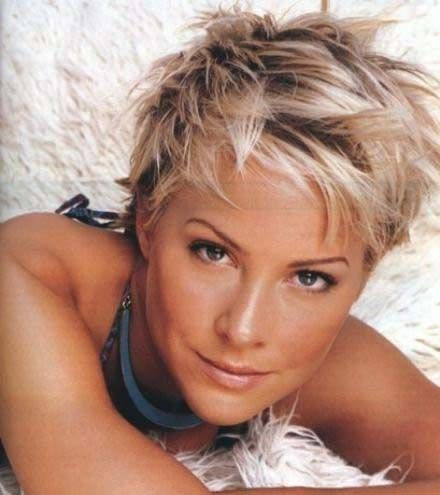Brittany Daniel Actress