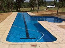 10 best ideas about lap pools on pinterest backyard lap - Swimming pool contractors ventura county ...