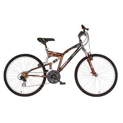 Men's Ghost Mountain Bike