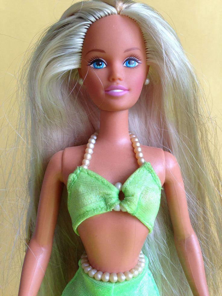 42 best Barbie images on Pinterest | Barbie, Badeanzug und Europa
