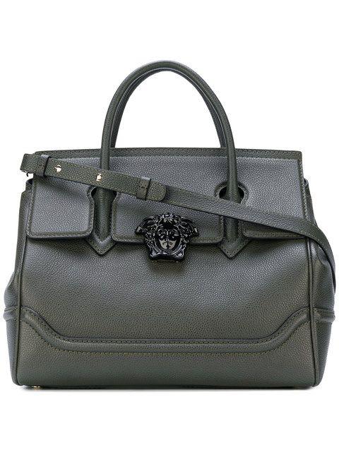 cbe2392e26 Versace Palazzo Empire tote bag