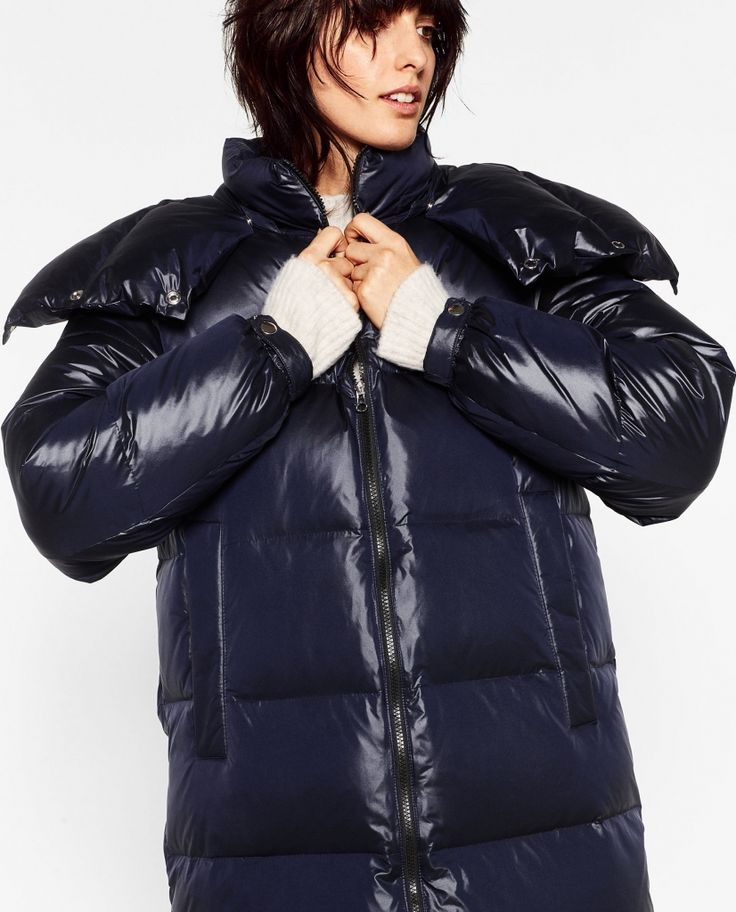 Geci de iarna la moda: cele mai frumoase si stylish modele la care poti visa