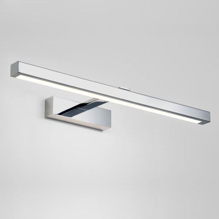 best bathroom mirror lighting. the kashima 620 led bathroom mirror light has a polished chrome finish ip44 rated for best lighting