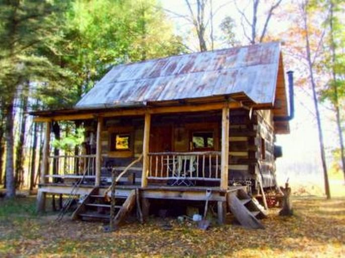 75 best images about log cabins and old houses on pinterest for Hewn log cabin kits