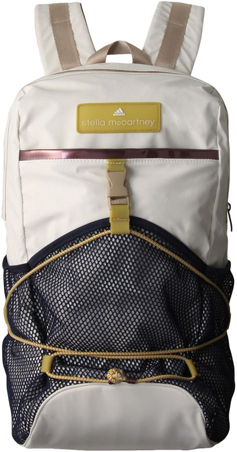 Sporty backpack / adidas by Stella McCartney アディダス バイ ステラマッカートニー BACK PACK - shopstyle.co.jp