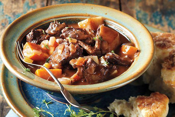 Caribou Stew recipe - Canadian Living