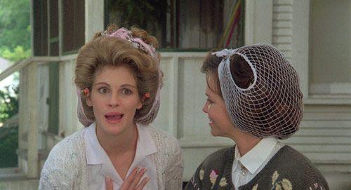 Film Freak Central - Steel Magnolias (1989) - Blu-ray Disc