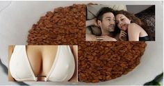 Amazing Herb: Enlarges The Breasts In Women And Makes Men Fantastic Lovers #Breasts, #Herb, #Seed | http://thehealthology.com/2016/03/amazing-herb-enlarges-the-breasts-women-makes-men-fantastic-lovers/