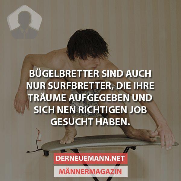 Bügelbretter #derneuemann #humor #lustig #spaß
