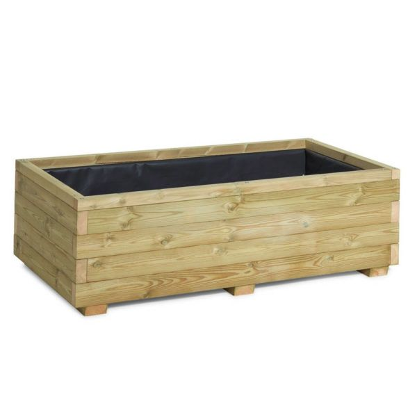 Made To Measure Bespoke Wooden Planters: 17 Best Ideas About Wooden Planters On Pinterest