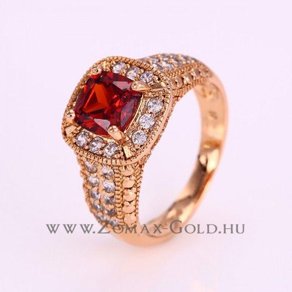 Kerubina gyűrű - Zomax Gold divatékszer www.zomax-gold.hu