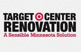 Target Center Minneapolis, MN: http://www.targetcenter.com/#