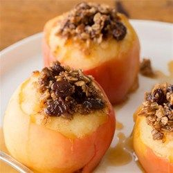 Slow Cooker Apples with Cinnamon and Brown Sugar Allrecipes.com