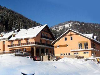 #Hotel Mlynky*** mit der HolidayCard zum halben #Preis. Jetzt zum ½ Preis buchen: http://www.holidaycard.sk/index/detail/id/583?lang=de