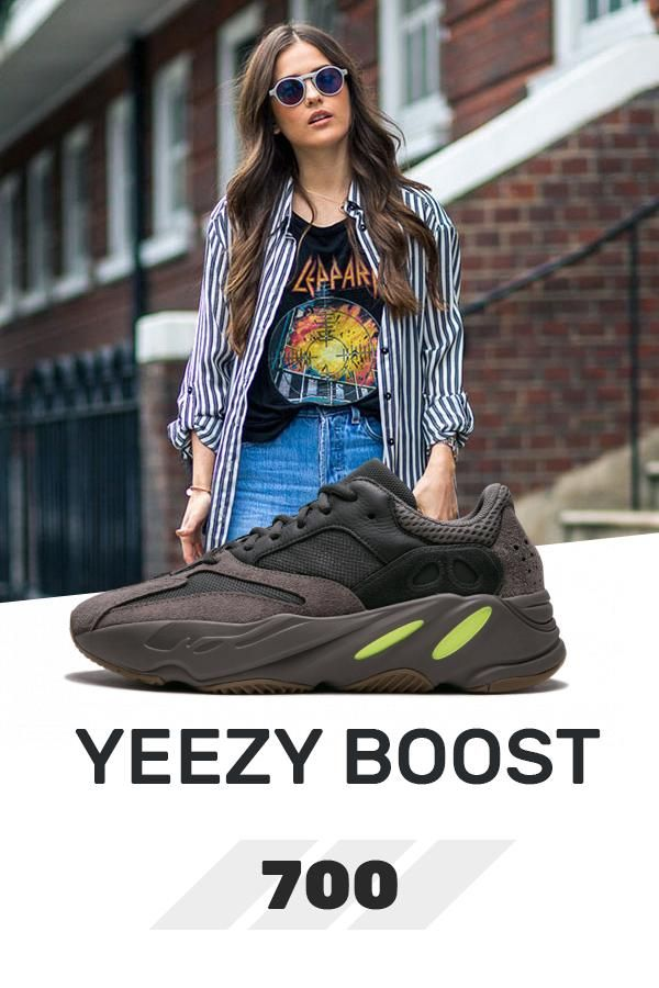 the best attitude f0bee 0127d Womens size Adidas Yeezy Boost 700 Mauve copy sneakers ...