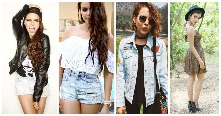"""Mariand Castrejon Castañeda es el nombre de la famosa youtuber conocida mayormente como """"Yuya"""". Mexicana, nacida en Cuernavaca, Morelos en 1993, por lo que actualmente tiene 23 años de edad."""