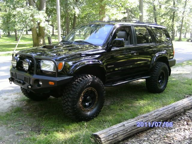 Lifted 4Runner For Sale >> Official 3rd gen 4Runners on 35's Pic Thread - Toyota ...