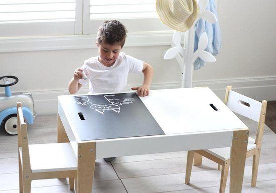 17 beste idee n over kindertafel op pinterest speelkamer opbergruimte kinderopberger en - Idee opslag cd ...