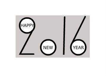 New year 2016 heltenkeltkomplicerat Picture