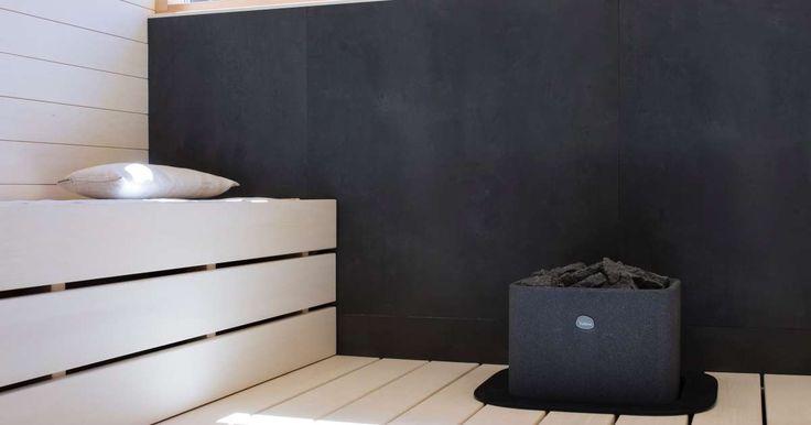Kun muu koti tummuu, saunat vaalenevat. Tässä vuoden kiinnostavimmat trendit sekä Mikkelin asuntomessujen saunojen helmet!