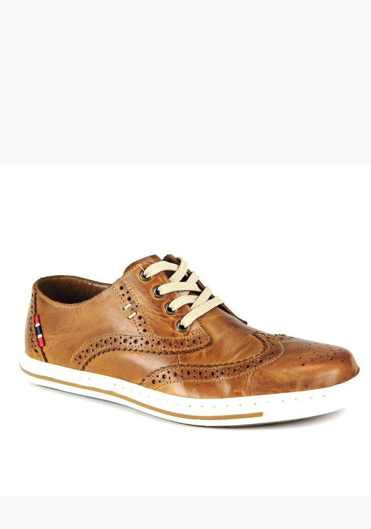 Rieker Casual Shoe, Brown | McElhinneys Online Department Store