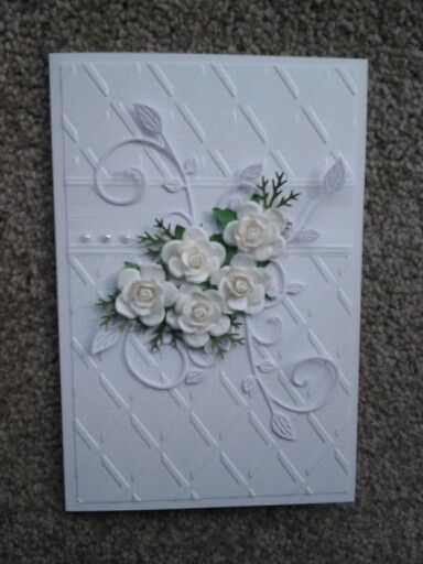 Card for Mother of the Bride