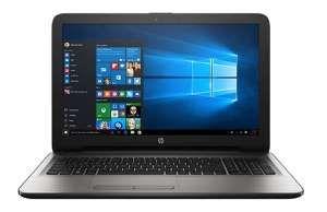 HP Notebook 15-ay091ms - Microsoft