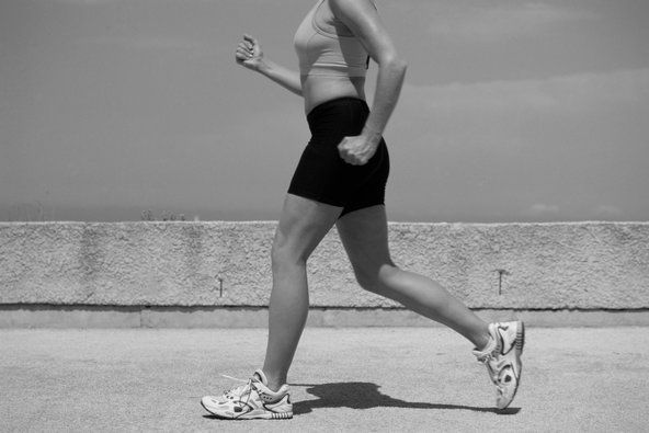 Enjoy walking as exercise? Pick up the pace. Studies show long-term health benefits of brisk walking.