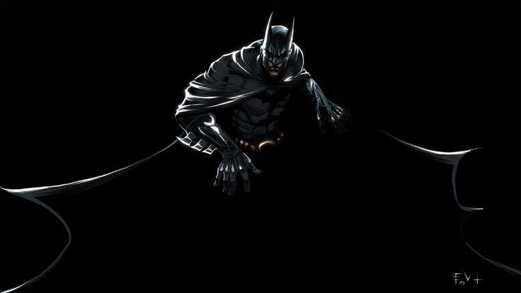 Wallpapers For > Batman Comic Wallpapers Hd