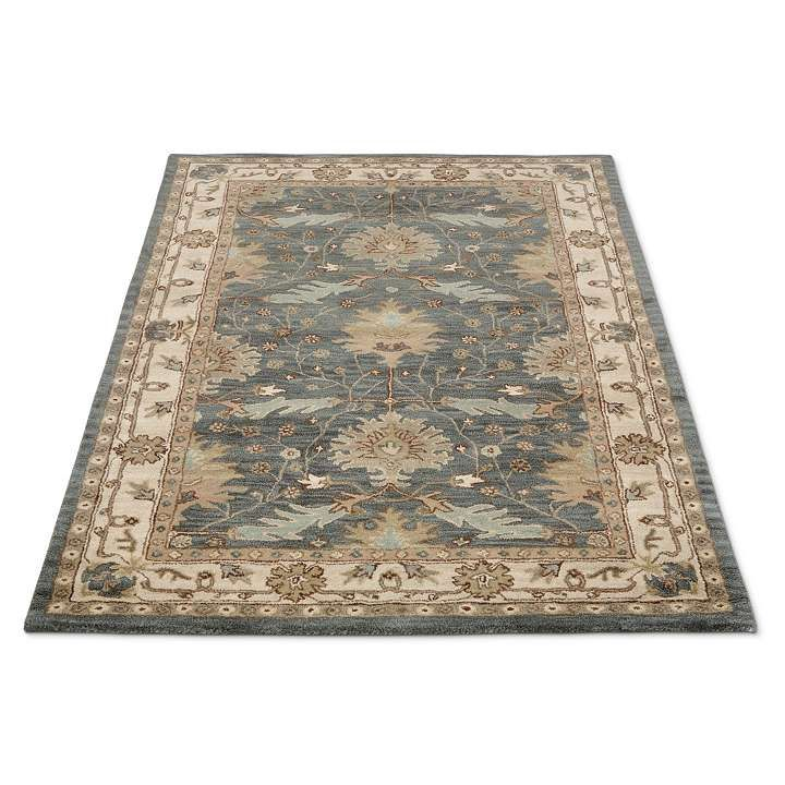 Suffolk Indoor Area Rug Front Entryway Area Rugs Wool