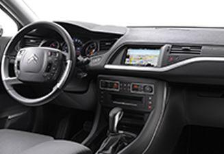 Découvrez Citroën C5 en détails sur le site Citroën France: prix, équipements, caractéristiques, … et réservez vite votre essai!