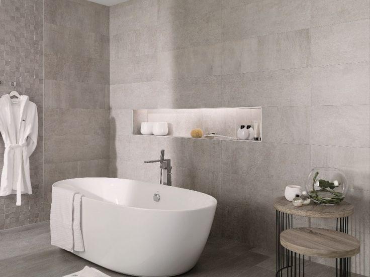 light slate porcelanosa wall tile - Google Search
