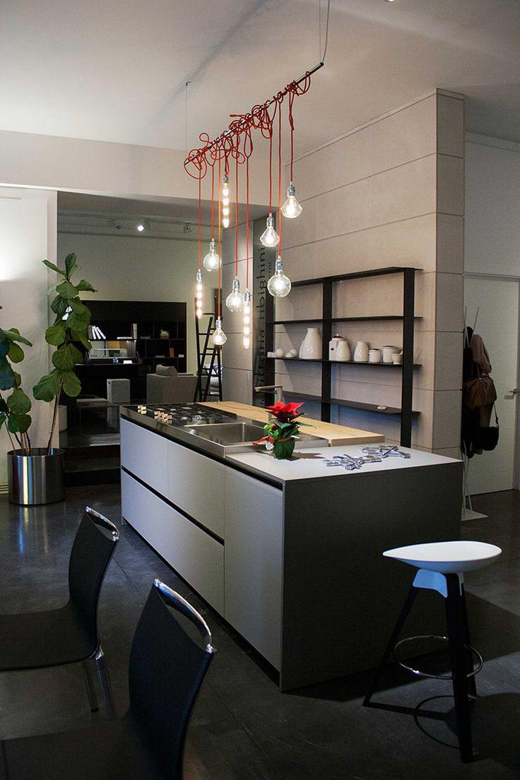 Oltre 25 fantastiche idee su stile industriale su - Cucina stile industriale ...