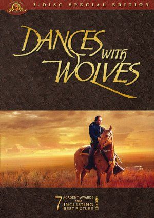 Love this movie!! The scenery is beautiful & Kevin Costner is great!