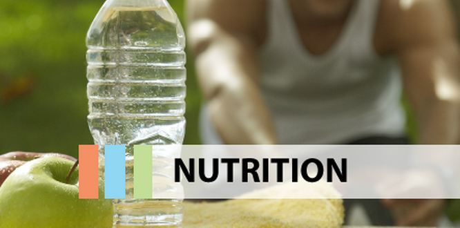 The Runners Guide To Nutrition