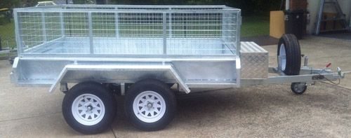 U beaut offers Car Trailers For sale For more visit- http://ubeauttrailers.com.au/
