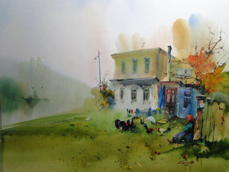 Картинки по запросу Ion Carchelan
