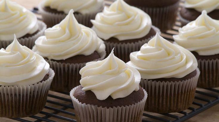 Çikolatalı Cup Cake Tarifi - Evde Kendin Yap