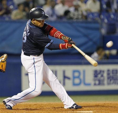 Norihiro Nakamura (Yokohama DeNA BayStars)