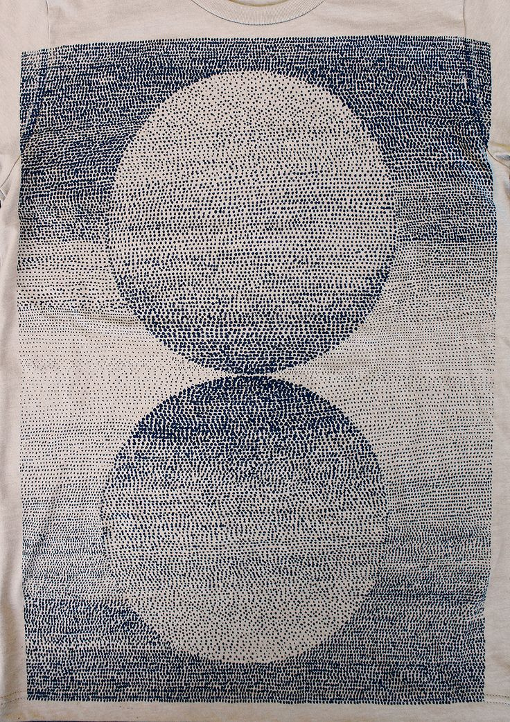 Jean Nagai - Two Suns T-Shirt