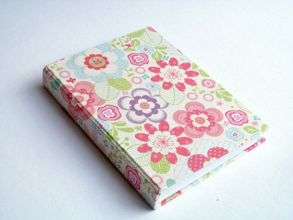 Bugskine Pink Flowers by bugcrafts on Etsy, $21.00