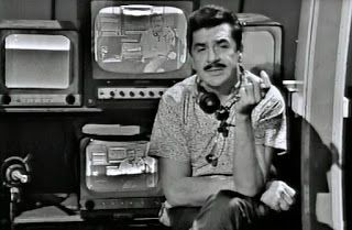 It's About TV: Ernie Kovacs and the finality of death