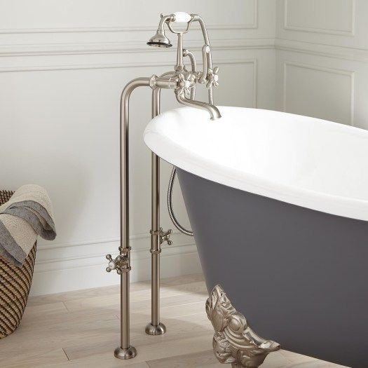 12 Genius Suggestions How to Improve Bathroom Fixtures ...