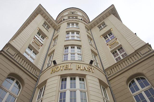Hotel Piast Wrocław #siecsilfor #silfor #hotelesilfor #hotele #hotel #hotelpiast…