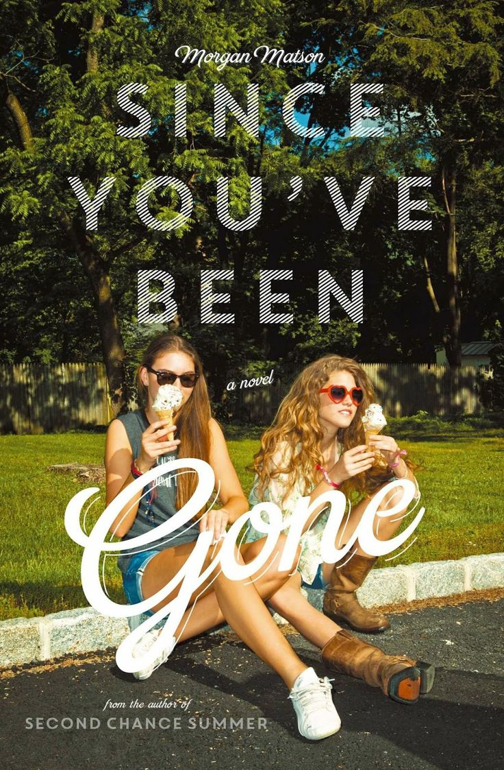 Bee Reads Books: Book Review: Since You've Been Gone