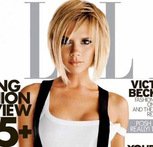20 Straight Short Haircuts for Women | 2013 Short Haircut for Women