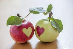 I Love Autumn Stock Photo - Image: 58382419