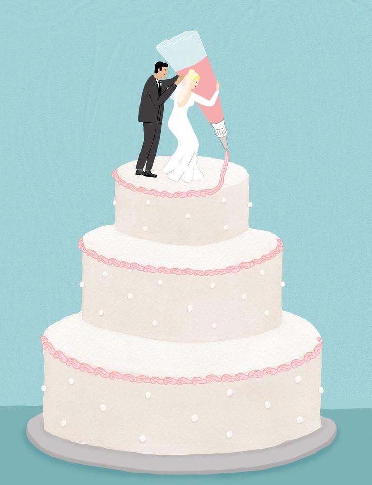 Best 25 Homemade Wedding Cakes Ideas On Pinterest