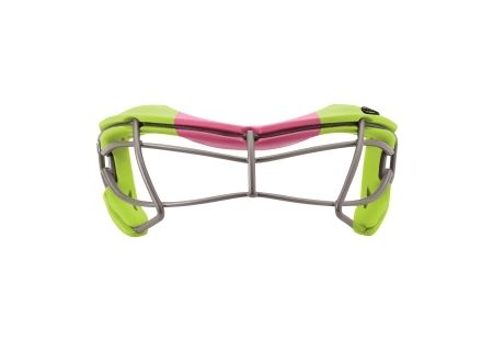 STX Goggle Rookie Mini Pink/Lime