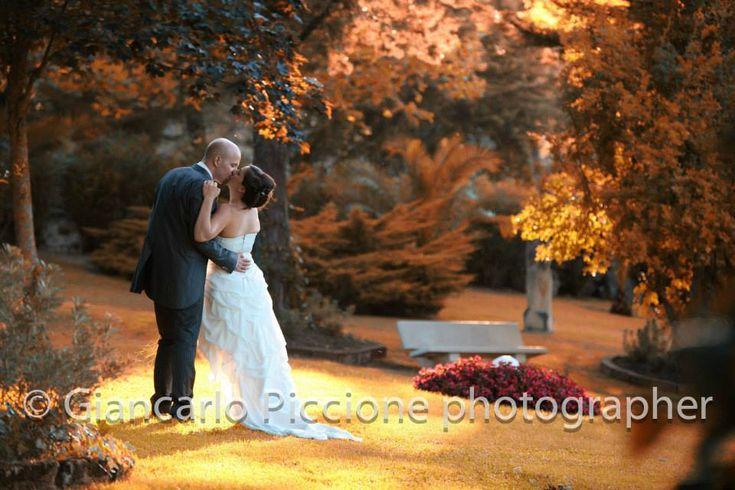 Un matrimonio con i colori dell'autunno - Wedding Angels